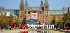 Master of Science Scholarships at the University of Amsterdam for Exceptional Students 2020