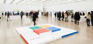 A Chance to Win 1,000,000 Yen in the 23rd Japan Media Arts Festival