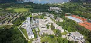Master's Scholarship in Austria Provided by the University of Klagenfurt