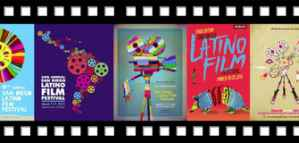 Poster Design Competition with 1000 Award from San Diego Latino Film Festival