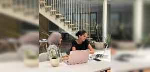 Workshop with the Embassy of Sweden for Women-Led Startups in Jordan