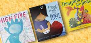 International Children's Picture Book Competition and Cash Prize Valued 5000 Euro