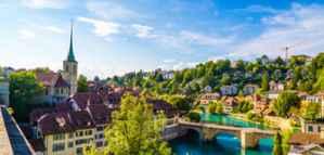 منح مالية للباحثين في المجالات الطبية في سويسرا 2019