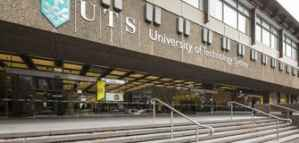 Bourse de maîtrise à l'Université de technologie de Sydney en sciences en Australie (financement partiel)