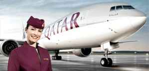 Scholarships for Qatari Nationals Students from Qatar Airways