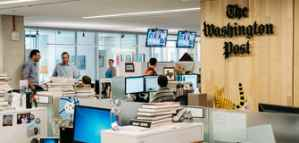 Paid Internship in USA Provided by Washington Post Newspaper