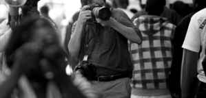 Competition for Photographers to Win Photojournalism Award Valued €60.000 from The Carmignac