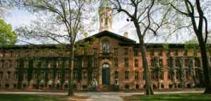 Research Fellowship from Princeton University in USA for PhD Holders
