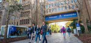 Scholarship for Undergraduate Study at the University of Melbourne in Australia Partially Funded