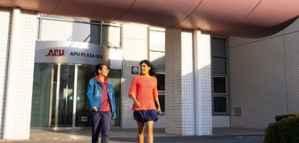 منح دراسات عليا ممولة بالكامل في جامعة APU في اليابان