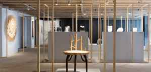 A Chance to Win a Hand Craft Prize Valued 50,000 Euros in the Loewe Foundation for