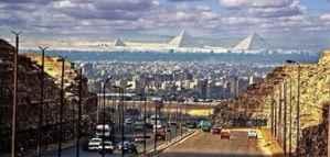 Opportunité de volontariat pour voyager à travers les villes touristiques d'Egypte de l'AIESEC 2020
