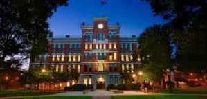 Bachelor Scholarships in USA at Clark University