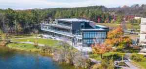 Partially-Funded Undergraduate Scholarships at Trent University in Canada