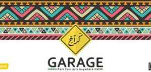 Be Part of the Garage Art Event in Jordan