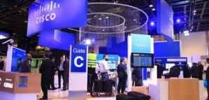 Paid Internship at Cisco in Saudi Arabia: Project Management