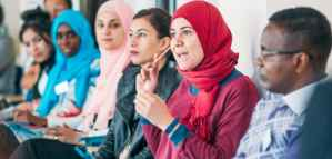 Fully Funded Fellowship program from CCP for Jordanians in Germany