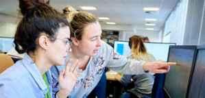 منح ماجستير ممولة للإناث من كلية إمبريال للأعمال في المملكة المتحدة 2019