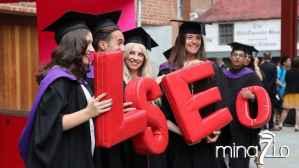 Bourses d'études de doctorat pour étudiants internationaux à London School of Economics 2020