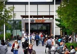 Programme de bourses de l'Université Mälardalen