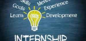 Internship for Undergraduate students in Intigral in Saudi Arabia