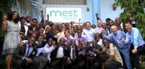 Fully Funded One-Year Training Program for Entrepreneurs in Africa 2020
