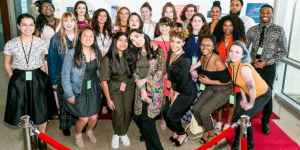 The Girls Impact the World Film Festival Competition