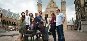 Master's Scholarship in Law and Political Science at Leiden University in Netherlands
