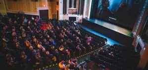 Opportunity for Arab film-makers to participate and win prize in Amman International Film Festival