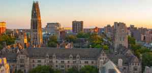 Fully-Funded Fellowship in Various Areas of Study at Yale University in the US