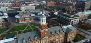 Partial Undergraduate Scholarships for International Students at the University of Cincinnati in the US 2020