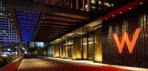 Job Opportunity at W Hotel in Jordan: Security Officer