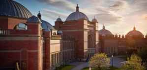 Fully Funded Fellowship Program at University of Birmingham 2020 in the UK