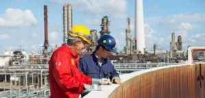 Internship Opportunity for Students in Energy Field at Shell in Qatar