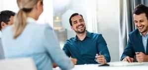 برنامج تدريب عملي دولي في إدارة العلاقات من Credit Suisse