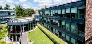 Partial MBA Scholarships for Females from INSEAD 2020