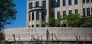 Writing Competition to Win a Fully Funded Postgraduate Scholarship on Human Rights at the American University in the US