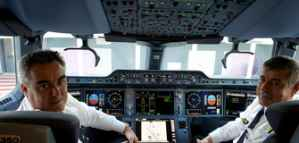 Job Opportunity at Qatar Airways in Doha: Non-Type Rated Captain
