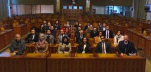 Subventions de voyage pour participer à des conférences universitaires de l'APSN 2020