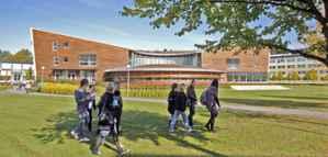 Masters Scholarship at University of Gävle in Sweden 2020