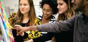 Fully-Funded Training Program for Advocates of Gender Equality in Sweden