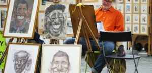 Competition for Artists from BOEArt with a Chance to Win 2000