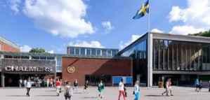 منح ماجستير في السويد في جامعة  Chalmers للتكنولوجيا (ممولة جزئيا) 2020