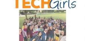 Formation au leadership entièrement financée par TechGirls pour les étudiantes aux États-Unis en 2020