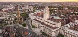 Master Scholarships at the School of Sociology and Social Policy in the UK