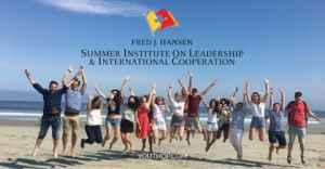 Hansen Summer Institute's Leadership Program 2020 in USA (Fully Funded)