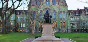 Fully Funded Research Fellowship in International Policy Research at Pennsylvania University in the USA 2020
