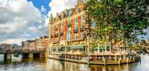 Funded Scholarship for Master's Students in Economics and International Governance in the Netherlands