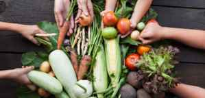 The Food System Vision Prize and Opportunity to Win Cash Prize Valued 200,000