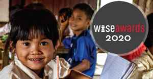 2020 WISE Awards – Call for Applications (Receive US20,000)